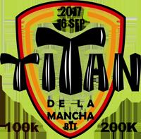 Titan de La Mancha, Alcázar de San Juan